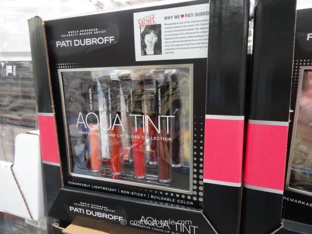 Pati Dubroff Lip Gloss Collection Costco 1