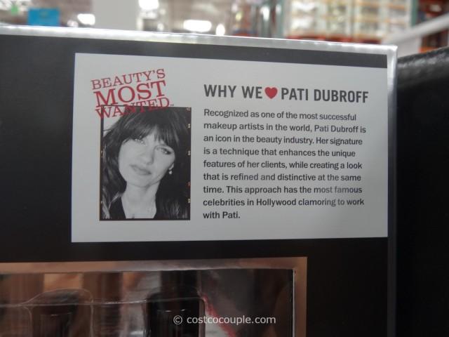 Pati Dubroff Lip Gloss Collection Costco 6