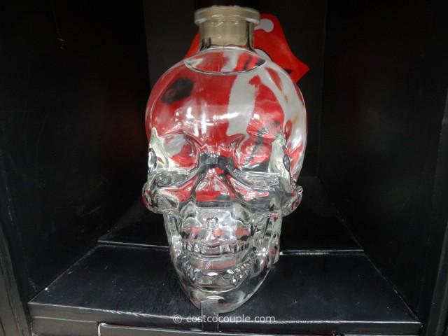 Rolling Stone Crystal Head Vodka Costco 3