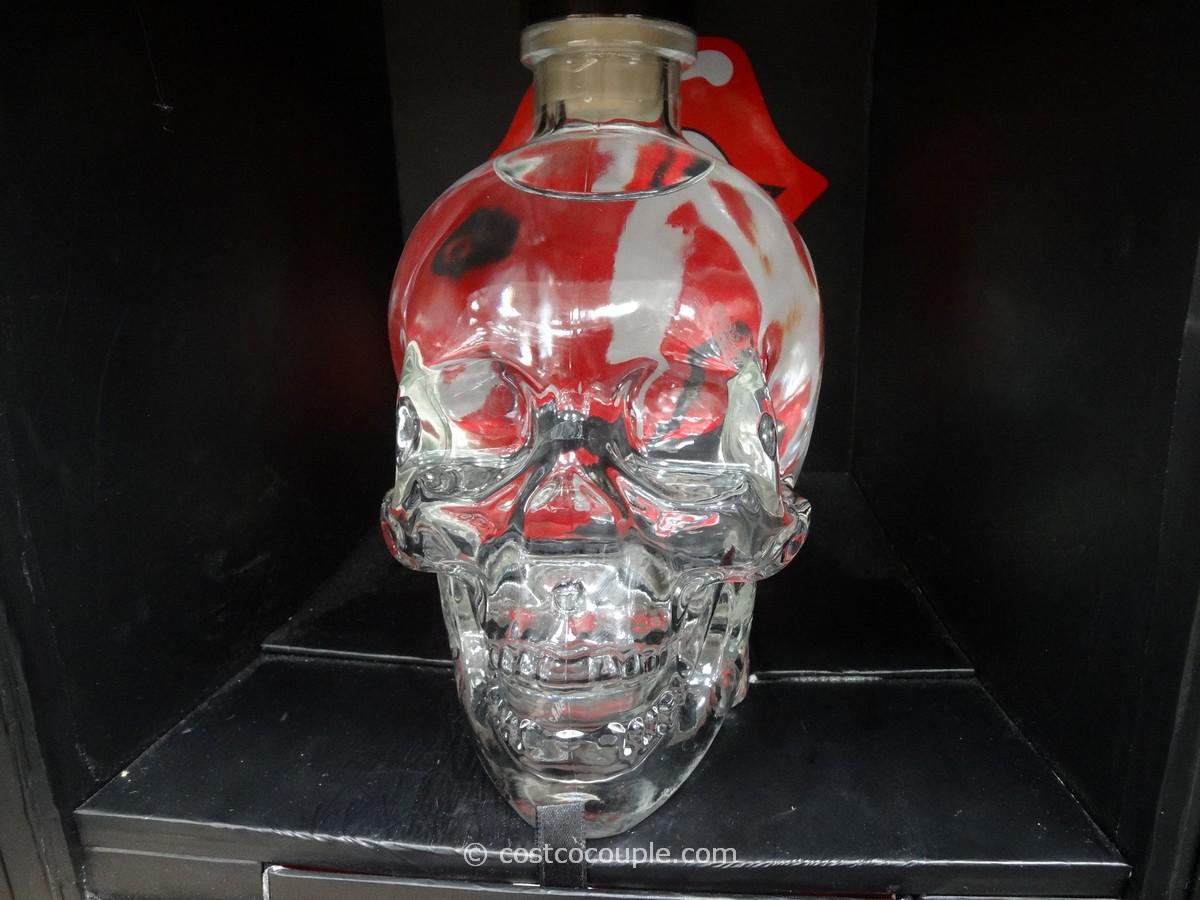 Crystal Skull Vodka Costco Crystal Head Vodka Costco