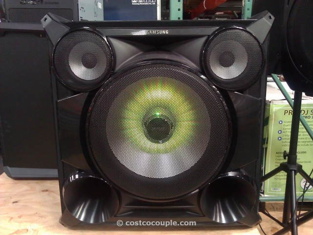 Samsung Giga Sound System with Bluetooth Costco 5