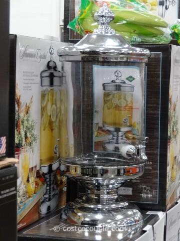 Shannon Roxborough Beverage Dispenser Costco 4