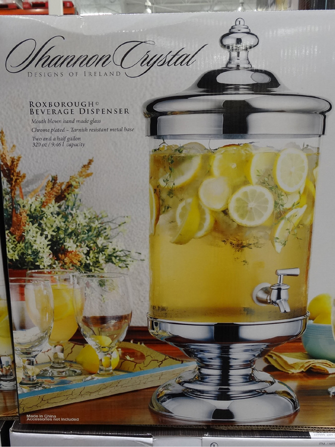 Shannon-Roxborough-Beverage