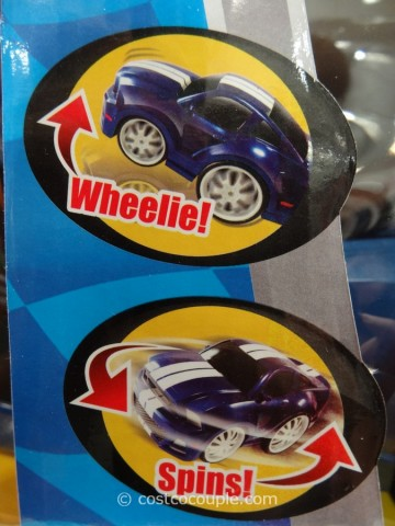 Shelby Collectibles Radio Control Car Costco 3