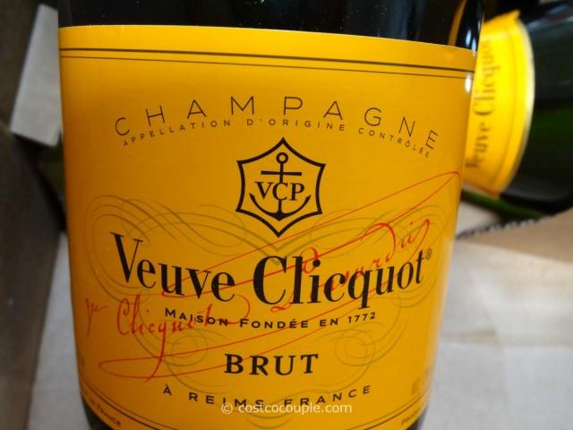 Veuve Clicquot Brut Champagne Costco 1