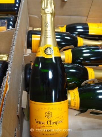 Veuve Clicquot Brut Champagne Costco 2