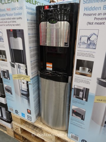 Viva Self Cleaning Water Cooler Costco 4