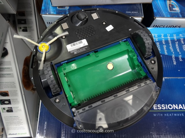iRobot Roomba 595 Pet Series Costco 4
