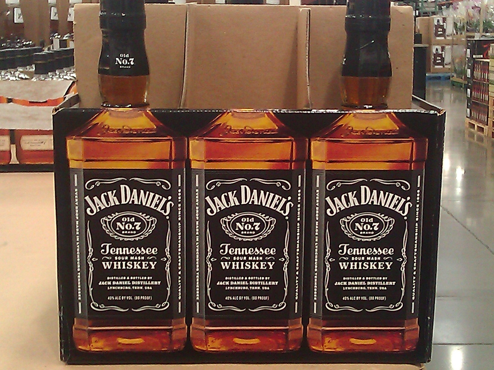 jack daniels whiskey coupons