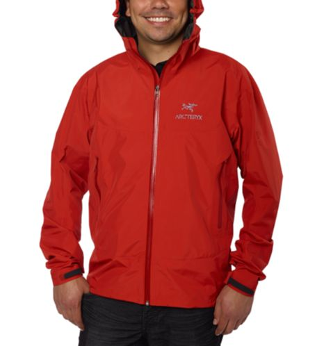 ArcTeryx Mens Beta SL Jacket Costco 1
