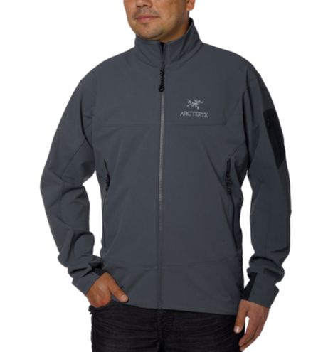 ArcTeryx Mens Gamma LT Jacket Costco 1