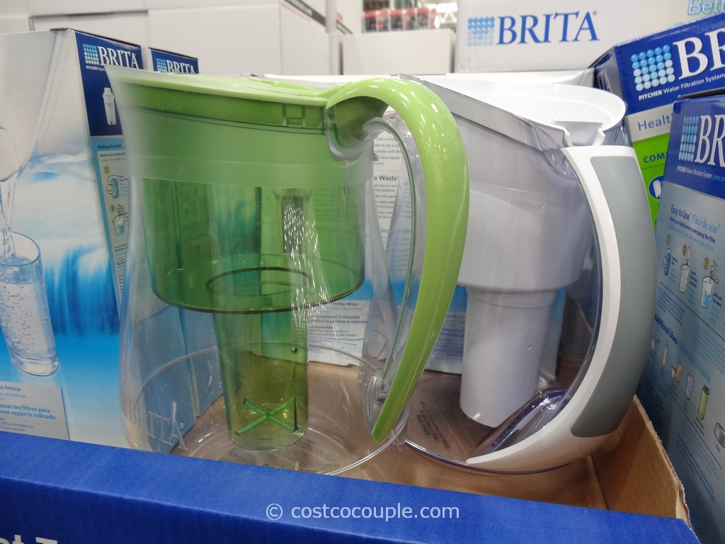 Brita Monterey Pitcher Costco 1