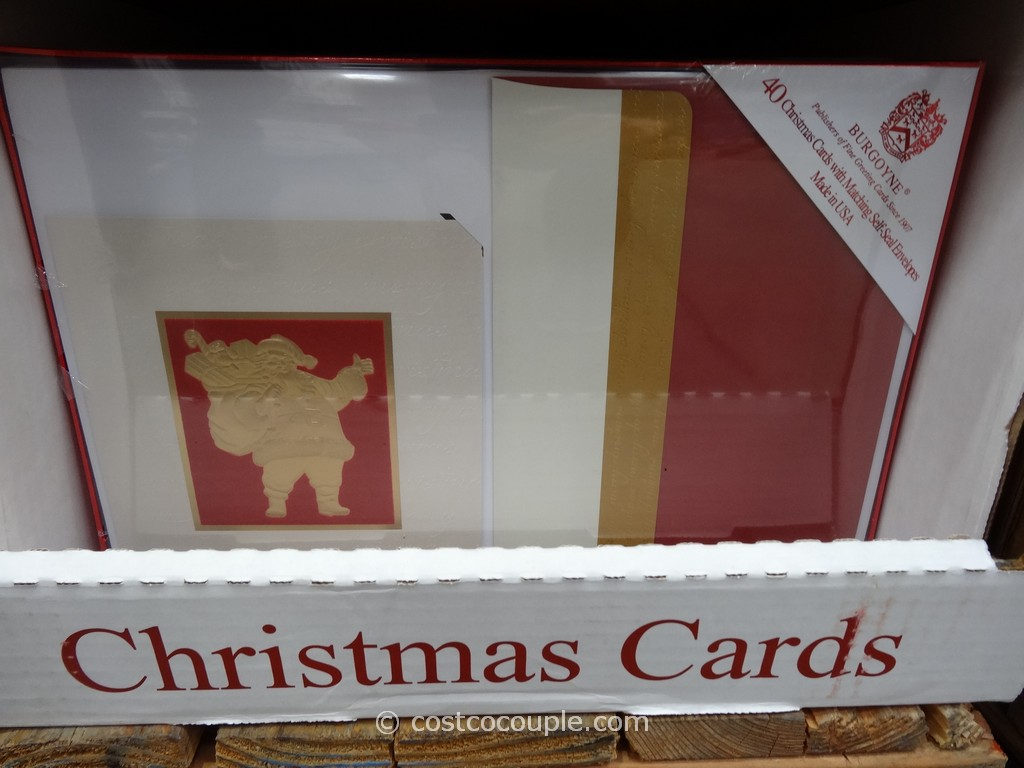 Burgoyne christmas cards kristyandbryce Choice Image