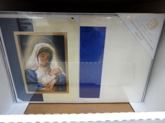 Burgoyne Christmas Cards Costco 6