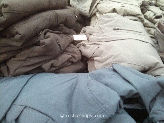 Calvin Klein Mens 3-in-1 Jacket Costco 1