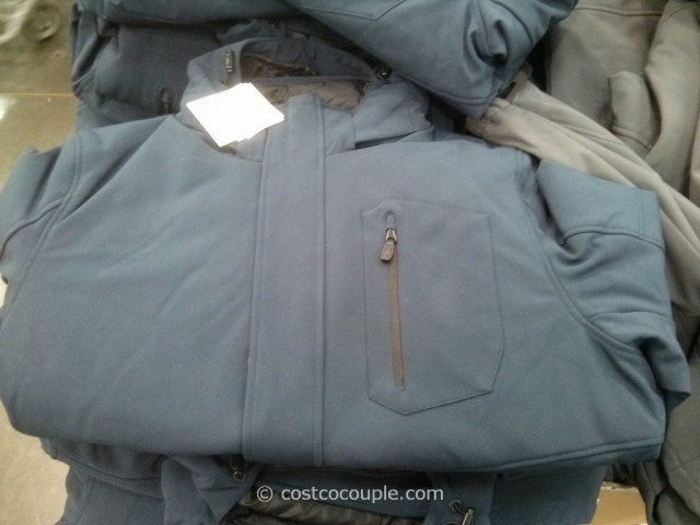 Calvin Klein Mens 3-in-1 Jacket Costco 3