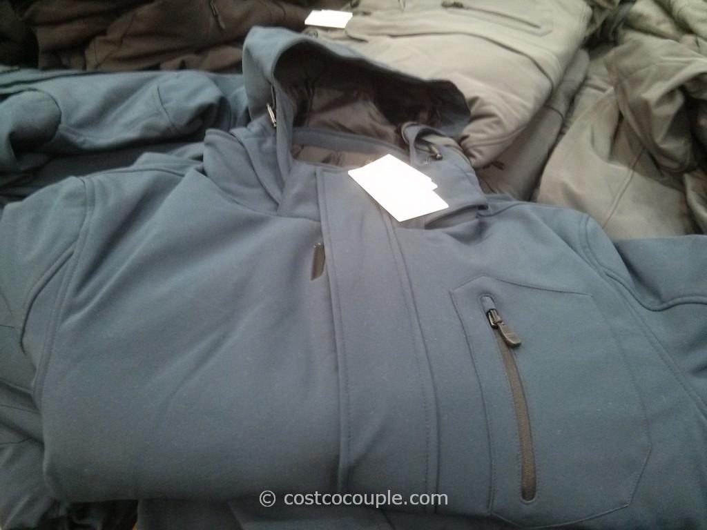 Calvin Klein Mens 3-in-1 Jacket Costco 4