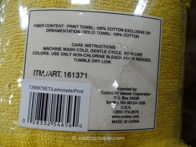 Chefs Pantry Kitchen Towels Costco 3