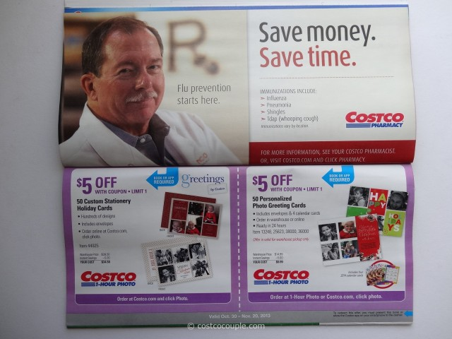 Costco November 2013 Coupon Book 10