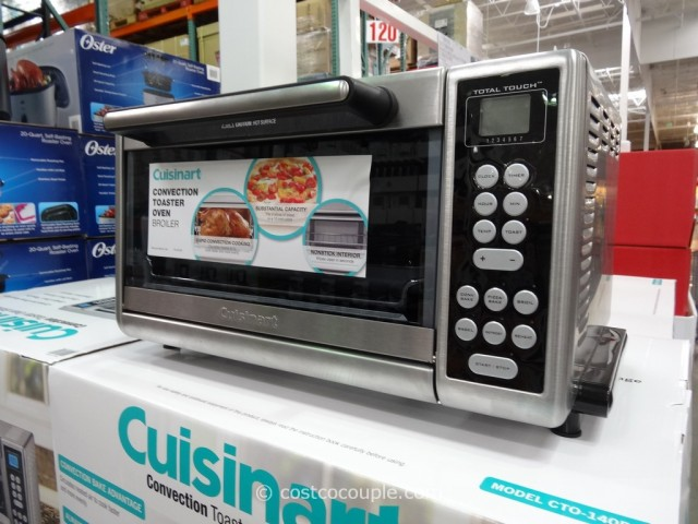 Cuisinart Convection Toaster Oven Costco 1