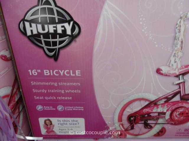 Disney Princess 16 Inch Bicycle Costco 4