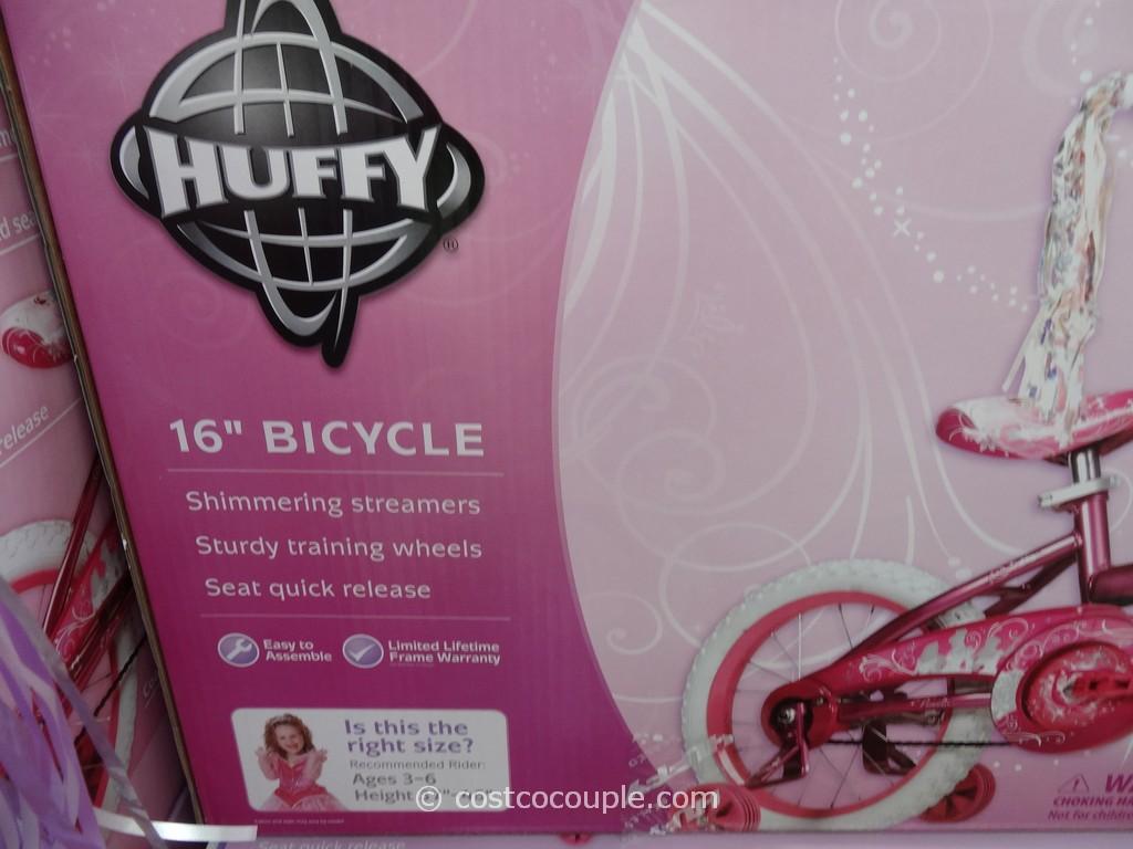 Disney Princess 16 Inch Bicycle