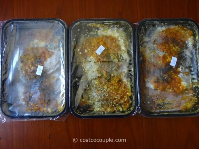East West Gourmet Spinach Dumpling Costco 3