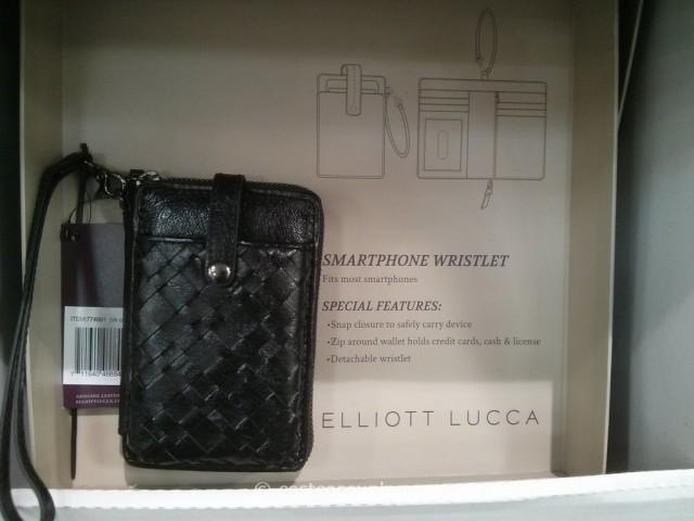 Elliott Lucca Smartphone Wristlet Costco 1