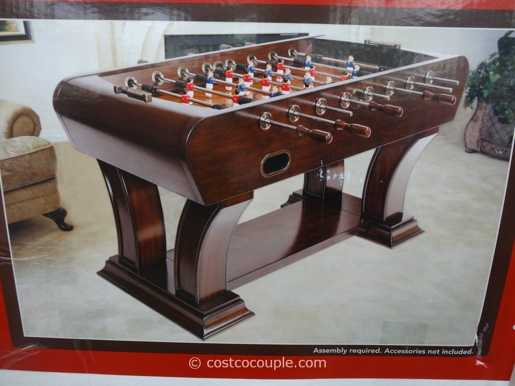 Foosball Table Costco 2