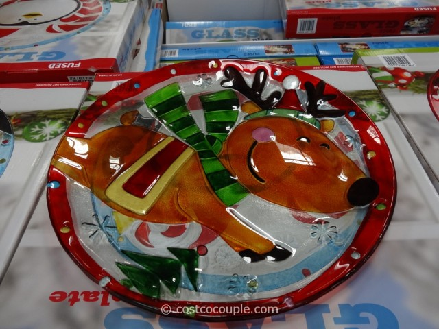 Fused Glass Plate Costco 5