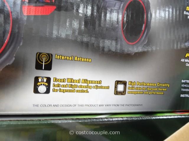 Gila Monster RC Pro Costco 5