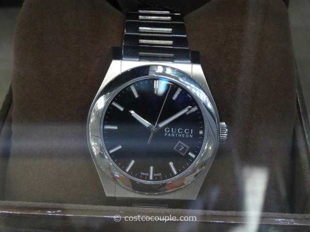 Gucci Pantheon Watch Costco  1