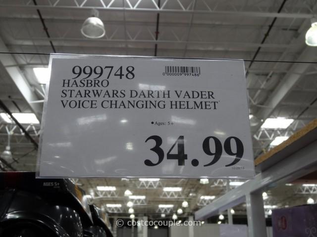 Hasbro Star Wars Darth Vader Helmet