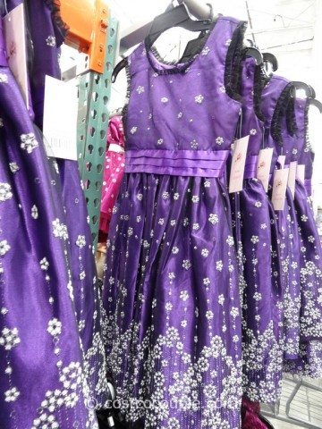 Jona Michelle Holiday Dress Costco 2