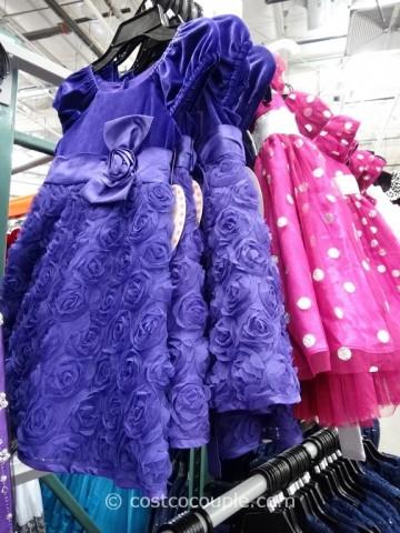 Jona Michelle Holiday Dress Costco 3