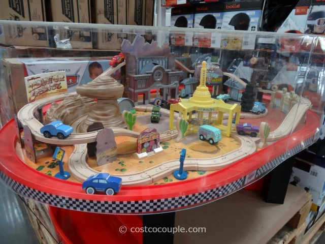 kidkraft radiator springs race track and play table assembly instructions