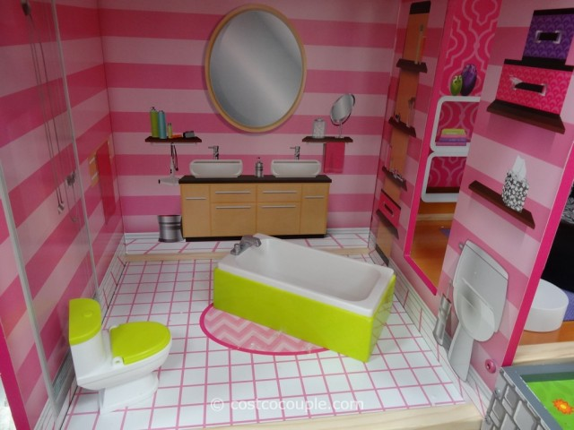 KidKraft Uptown Dollhouse Costco 6