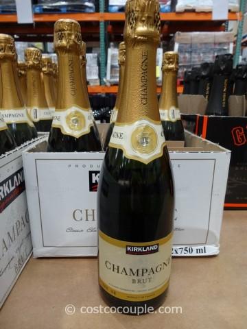 Kirkland Signature Champagne Brut Costco 1