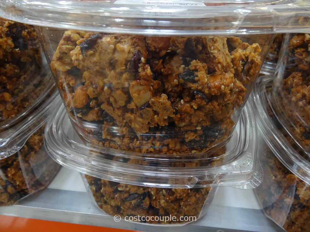 Kirkland Signature Granola Snack Mix