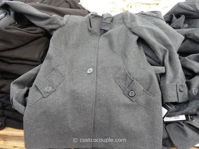 Kristen Blake Ladies Wool Coat Costco 1