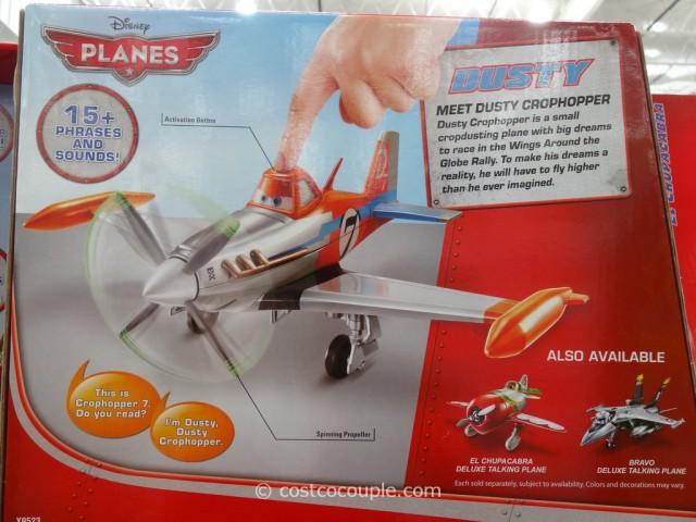 Mattel Disney Planes Costco 2