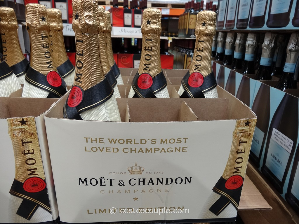 Mini champagne bottles costco
