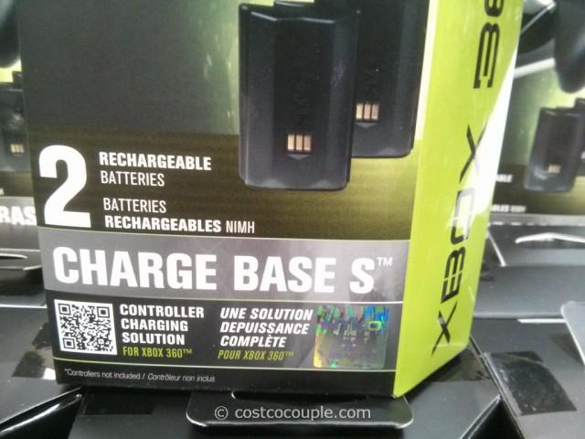Nyko Charge Base S Costco 3