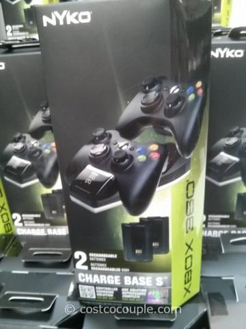 Nyko Charge Base S Costco 4