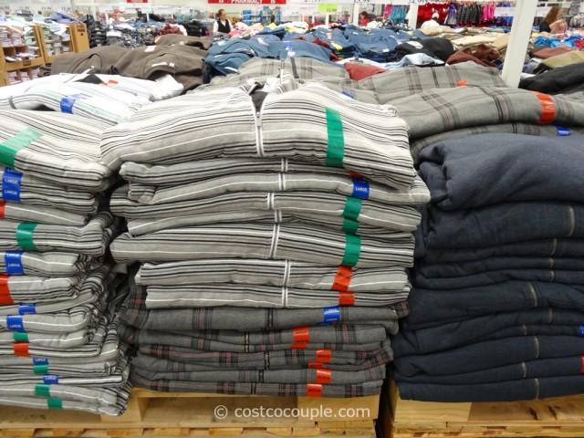 ONeill Mens Full Zip Sherpa Lined Hoodie Costco 1