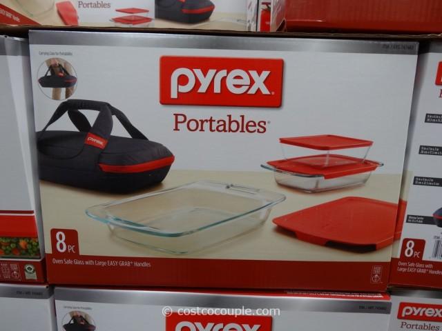 Pyrex Portables Set Costco 1