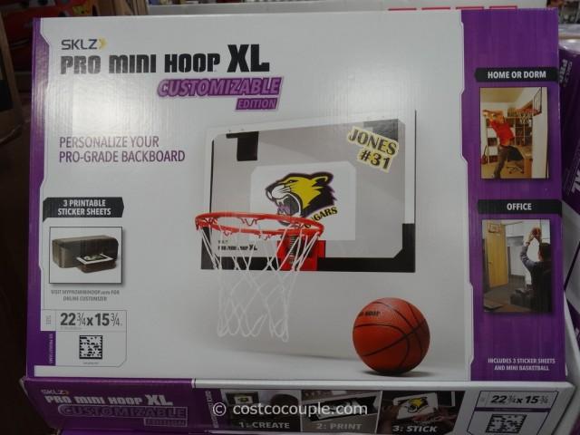 Sklz Pro Mini Hoop Costco 5