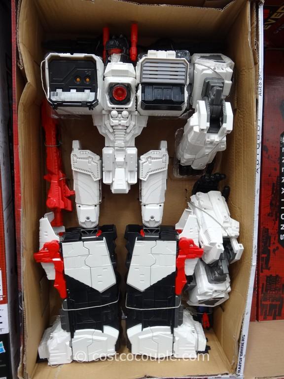 Transformer Metroplex Autobot Costco 1