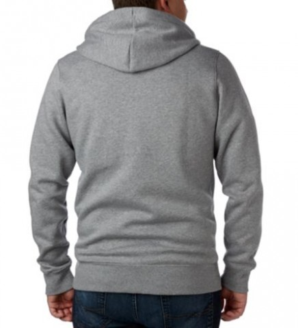 Under Armour Mens Charged Cotton Storm Zip Hoodie Costco 2
