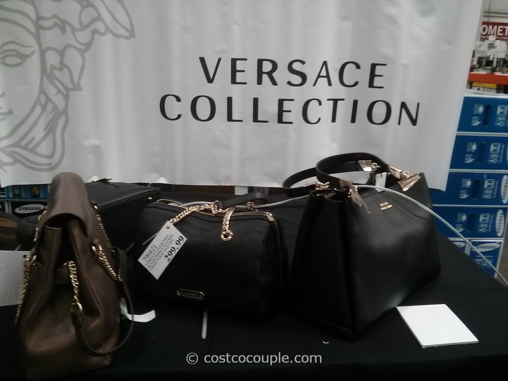 Versace Collection Costco 6